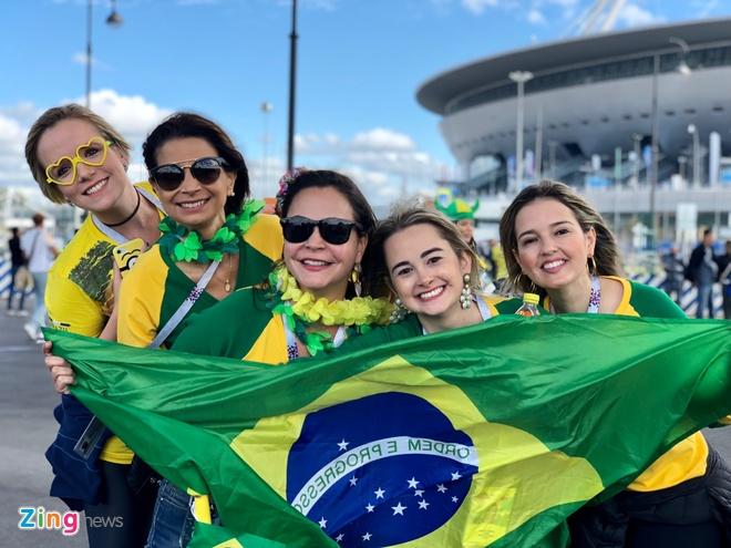 World Cup ngay 20/6: 'Neu la Neymar, Pogba se khong bi tuoc ban thang' hinh anh 29