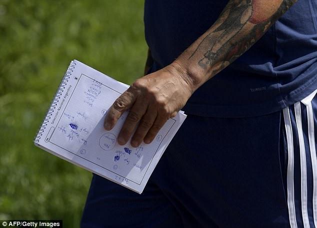 World Cup ngay 7/7: De Bruyne che doi tuyen Brazil hinh anh 10