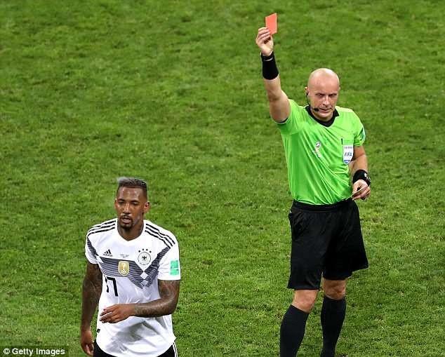 World Cup ngay 2/7: HLV Brazil 'doa' Mexico truoc dai chien hinh anh 197