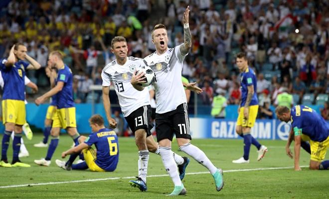 World Cup ngay 26/6: Reus len tieng bao ve Oezil hinh anh 11