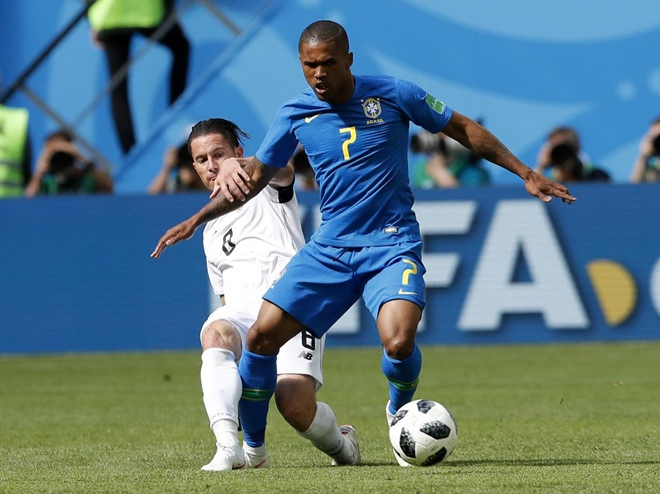 World Cup ngay 2/7: HLV Brazil 'doa' Mexico truoc dai chien hinh anh 191
