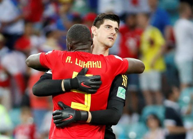 World Cup ngay 2/7: HLV Brazil 'doa' Mexico truoc dai chien hinh anh 181