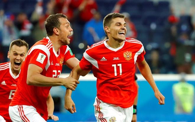 Vu khi lon nhat cua doi tuyen Nga o World Cup la gi? hinh anh 2