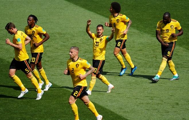 World Cup ngay 7/7: De Bruyne che doi tuyen Brazil hinh anh 41