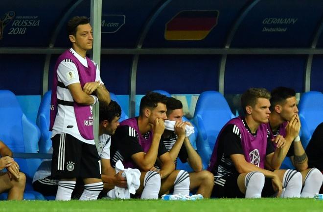 World Cup ngay 26/6: Reus len tieng bao ve Oezil hinh anh 42