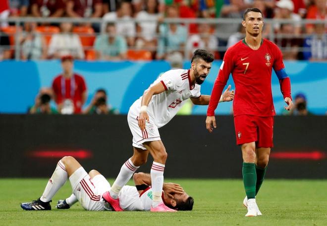 World Cup ngay 2/7: HLV Brazil 'doa' Mexico truoc dai chien hinh anh 174