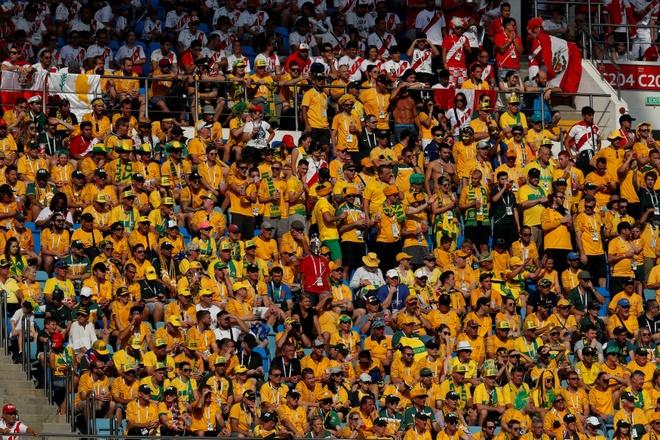 Australia vs Peru (0-2): Chien thang lich su sau 36 nam hinh anh 16