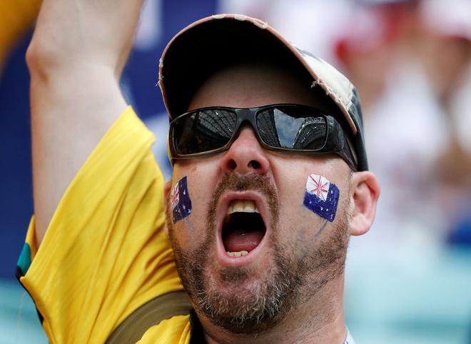 Australia vs Peru (0-2): Chien thang lich su sau 36 nam hinh anh 13