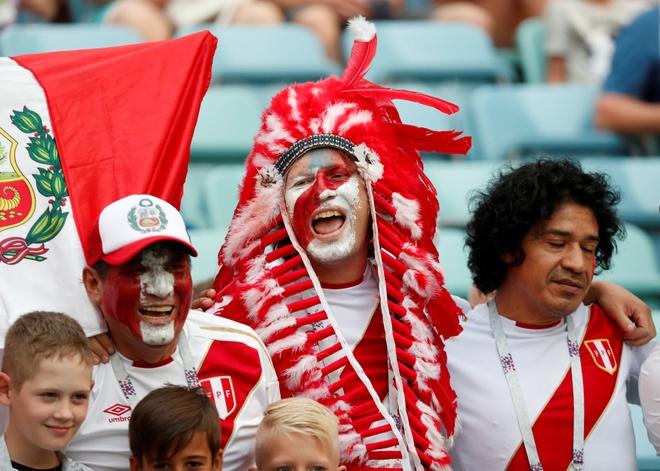 Australia vs Peru (0-2): Chien thang lich su sau 36 nam hinh anh 27