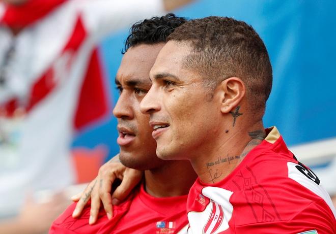 Australia vs Peru (0-2): Chien thang lich su sau 36 nam hinh anh 33