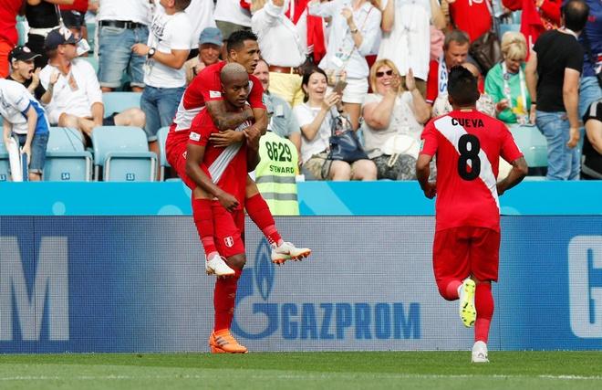 Australia vs Peru (0-2): Chien thang lich su sau 36 nam hinh anh 19