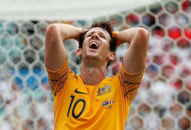 Australia vs Peru (0-2): Chien thang lich su sau 36 nam hinh anh 23