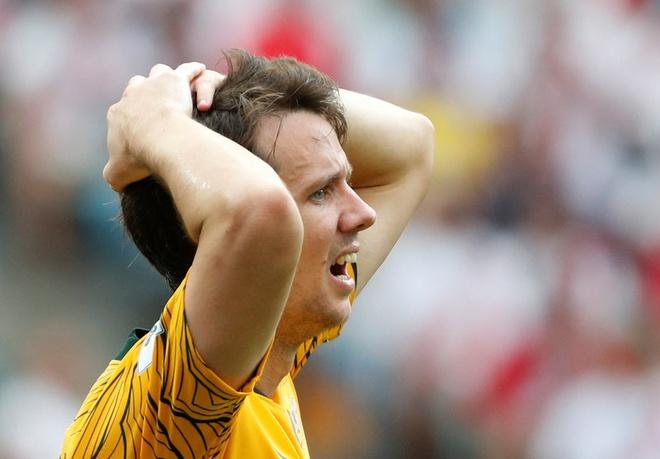 Australia vs Peru (0-2): Chien thang lich su sau 36 nam hinh anh 21