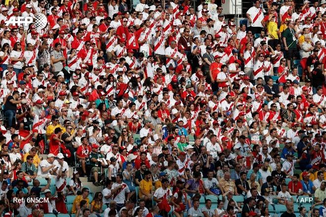 Australia vs Peru (0-2): Chien thang lich su sau 36 nam hinh anh 24