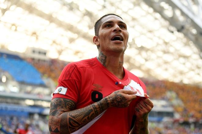 Australia vs Peru (0-2): Chien thang lich su sau 36 nam hinh anh 30
