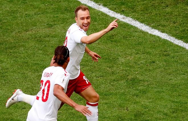 Australia vs Peru (0-2): Chien thang lich su sau 36 nam hinh anh 6
