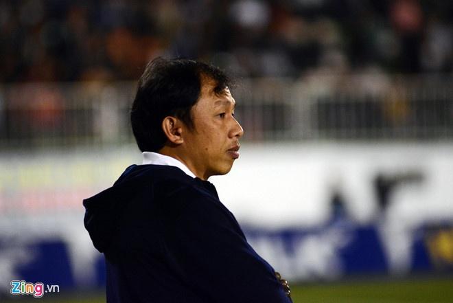 HAGL vs CLB Quang Ninh (4-0): Cong Phuong da phat, Van Toan ghi cu dup hinh anh 7