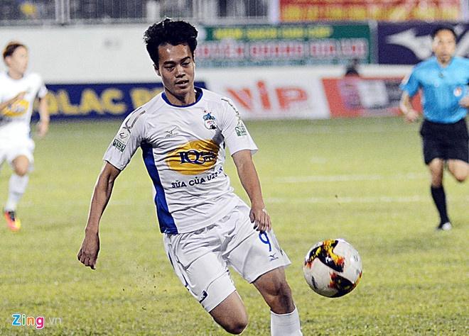 HAGL vs CLB Quang Ninh (4-0): Cong Phuong da phat, Van Toan ghi cu dup hinh anh 20
