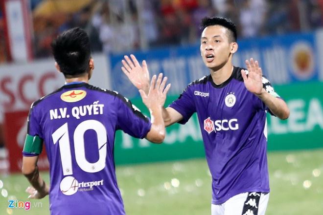 HAGL vs CLB Quang Ninh (4-0): Cong Phuong da phat, Van Toan ghi cu dup hinh anh 9