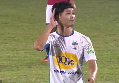 HAGL vs CLB Quang Ninh (4-0): Cong Phuong da phat, Van Toan ghi cu dup hinh anh 16