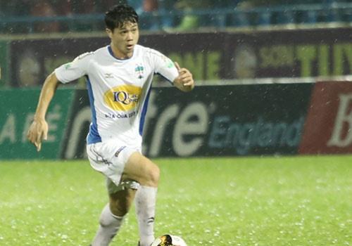 HAGL vs CLB Quang Ninh (4-0): Cong Phuong da phat, Van Toan ghi cu dup hinh anh 21