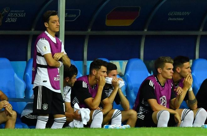 World Cup ngay 26/6: Reus len tieng bao ve Oezil hinh anh 51