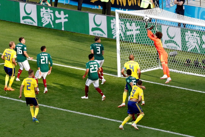 Mexico vs Thuy Dien (0-3): Chien thang tung bung hinh anh 24