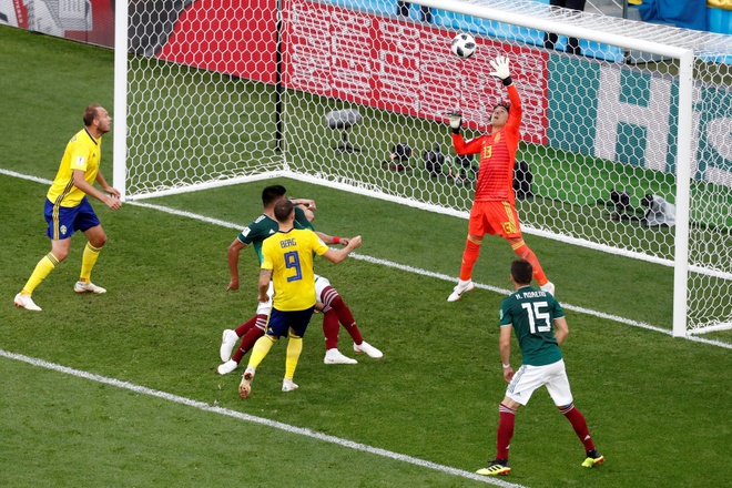 Mexico vs Thuy Dien (0-3): Chien thang tung bung hinh anh 29