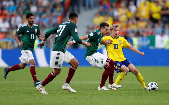 Mexico vs Thuy Dien (0-3): Chien thang tung bung hinh anh 40
