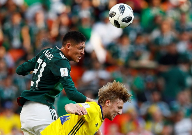 Mexico vs Thuy Dien (0-3): Chien thang tung bung hinh anh 32