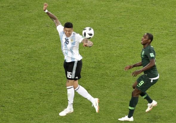 World Cup ngay 7/7: De Bruyne che doi tuyen Brazil hinh anh 53
