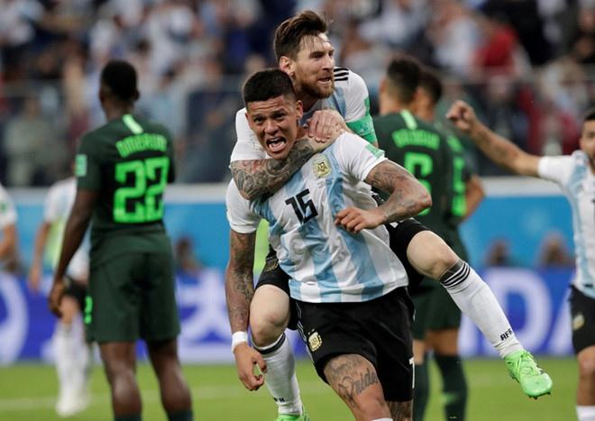World Cup ngay 2/7: HLV Brazil 'doa' Mexico truoc dai chien hinh anh 160