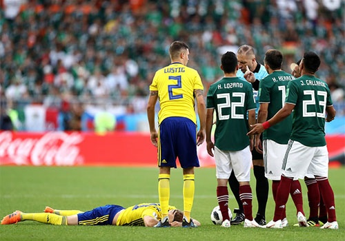 Mexico vs Thuy Dien (0-3): Chien thang tung bung hinh anh 26