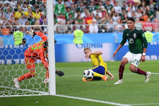 Mexico vs Thuy Dien (0-3): Chien thang tung bung hinh anh 38