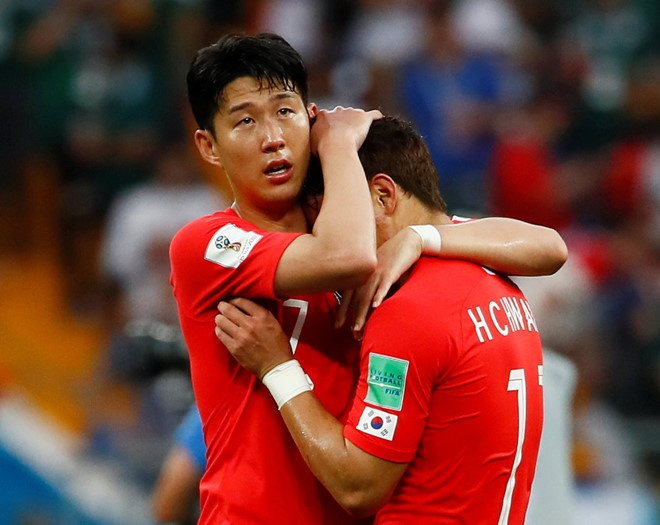 Mexico vs Thuy Dien (0-3): Chien thang tung bung hinh anh 4