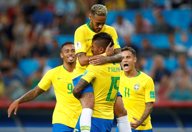 World Cup ngay 2/7: HLV Brazil 'doa' Mexico truoc dai chien hinh anh 142