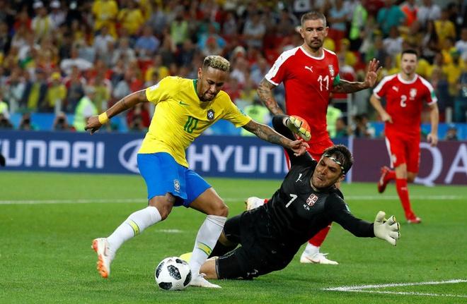 World Cup ngay 2/7: HLV Brazil 'doa' Mexico truoc dai chien hinh anh 143