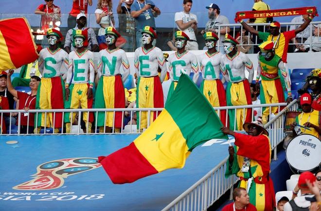 Senegal vs Colombia (0-1): Falcao va dong doi vao vong knock-out hinh anh 14