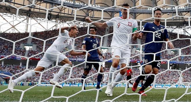 Senegal vs Colombia (0-1): Falcao va dong doi vao vong knock-out hinh anh 34