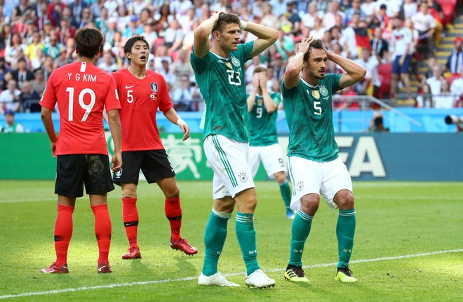 World Cup ngay 2/7: HLV Brazil 'doa' Mexico truoc dai chien hinh anh 148
