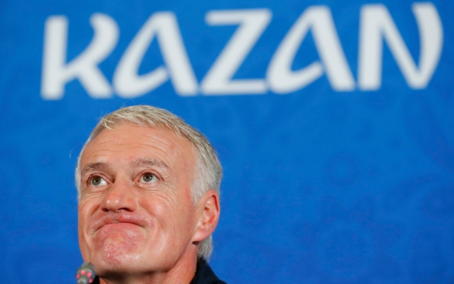World Cup ngay 7/7: De Bruyne che doi tuyen Brazil hinh anh 73