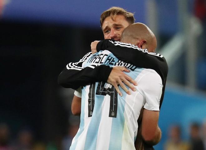World Cup ngay 7/7: De Bruyne che doi tuyen Brazil hinh anh 89