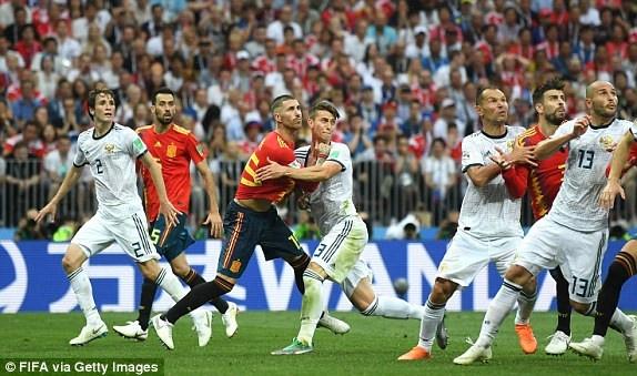 World Cup ngay 2/7: HLV Brazil 'doa' Mexico truoc dai chien hinh anh 107