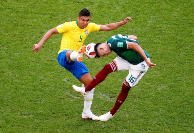 World Cup ngay 2/7: HLV Brazil 'doa' Mexico truoc dai chien hinh anh 103
