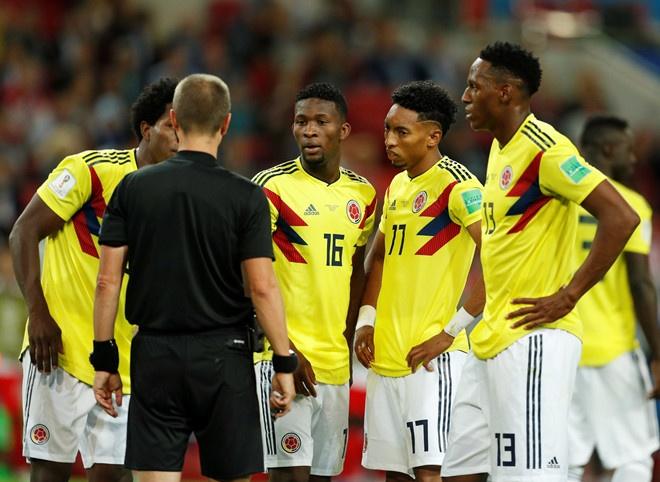 World Cup ngay 2/7: HLV Brazil 'doa' Mexico truoc dai chien hinh anh 86
