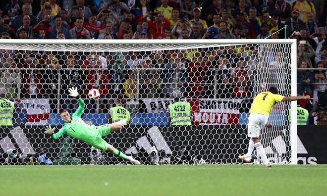World Cup ngay 2/7: HLV Brazil 'doa' Mexico truoc dai chien hinh anh 84