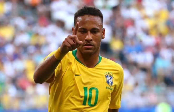 World Cup ngay 2/7: HLV Brazil 'doa' Mexico truoc dai chien hinh anh 72