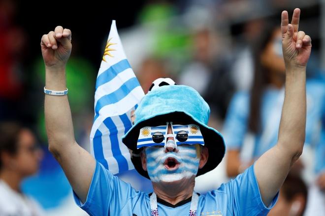 DT Phap vao ban ket World Cup sau chien thang 2-0 truoc Uruguay hinh anh 14