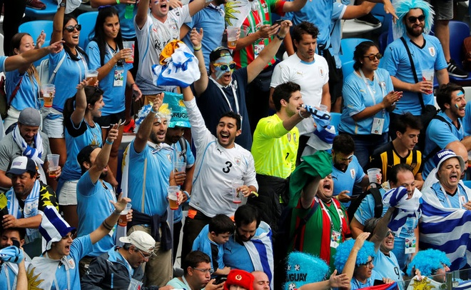 DT Phap vao ban ket World Cup sau chien thang 2-0 truoc Uruguay hinh anh 17