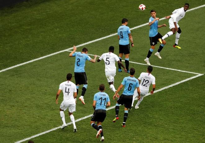 DT Phap vao ban ket World Cup sau chien thang 2-0 truoc Uruguay hinh anh 35